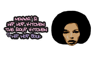 Momma's Hip Hop Kitchen logo